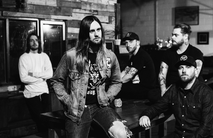 While She Sleeps go independent for new album, launch crowd