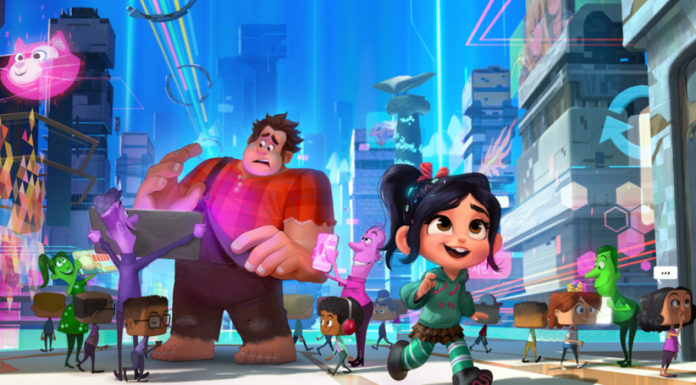 Fans Are Mad Wreck It Ralph 2 Seems To Be Missing A Disney Princess Alternative Press