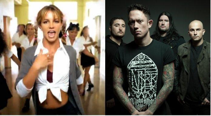 Britney Spears, Trivium