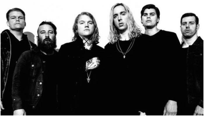 Underoath documentary about 'Erase Me' coming to YouTube