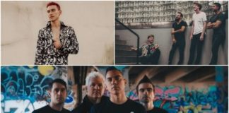 Years & Years cover Ariana Grande and other news you might have missed today