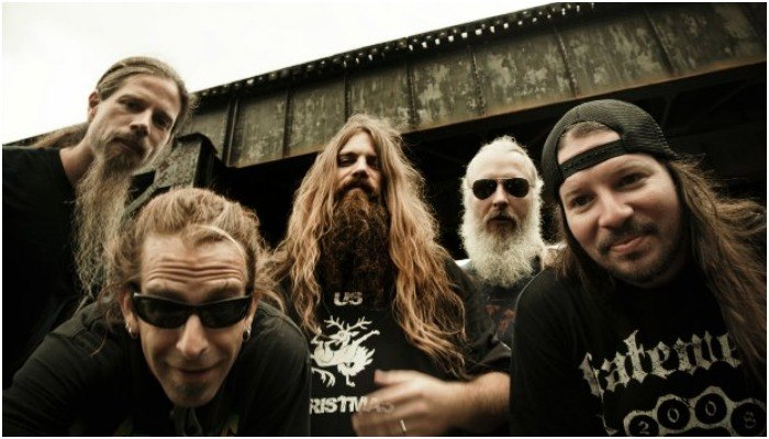 Lamb Of God frontman's Grammy medallion auctioned for cancer patient
