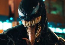 'Venom' trailer screenshot
