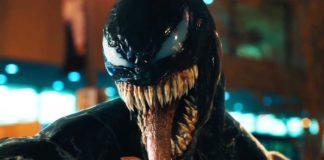 'Venom' trailer screenshot