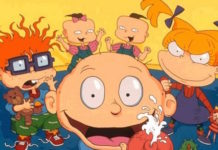 Rugrats is getting a revival with the original cast and new characters.