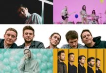You Me At Six to perform debut album in its entirety at select shows and other news you might have missed today