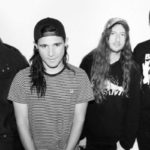 From First To Last release new song featuring Sonny Moore—listen