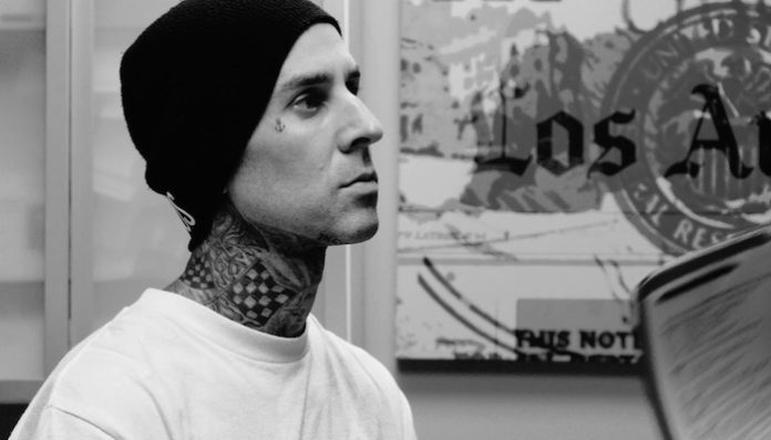 Travis Barker - Road to Recovery