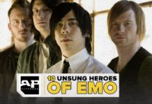 underrated emo bands