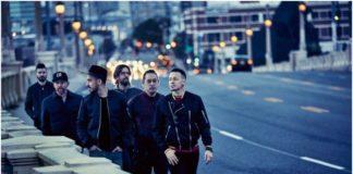 Linkin Park, new photo size