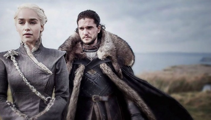 """'Game Of Thrones' stars address """"media-led hate campaign"""" over finale"""