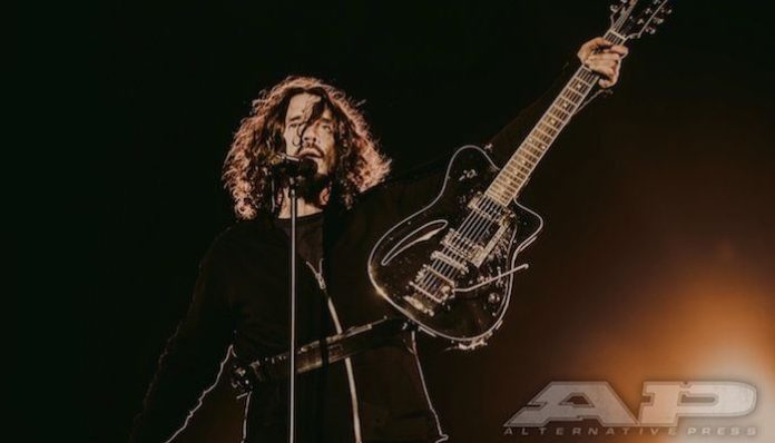 Statue of late Soundgarden frontman Chris Cornell to be raised in Seattle