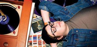 Patrick Stump to write score for 'Alice In Wonderland'-themed short film