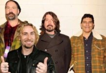 People want Nickelback's Chad Kroeger to fill in for Kurt Cobain and reunite Nirvana