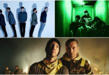Twenty One Pilots add second London date and other news you might have missed today
