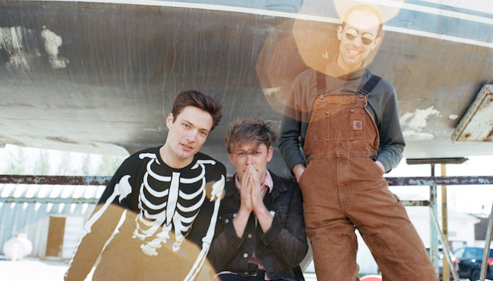 The Dirty Nil 2018