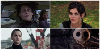 emo movie characters