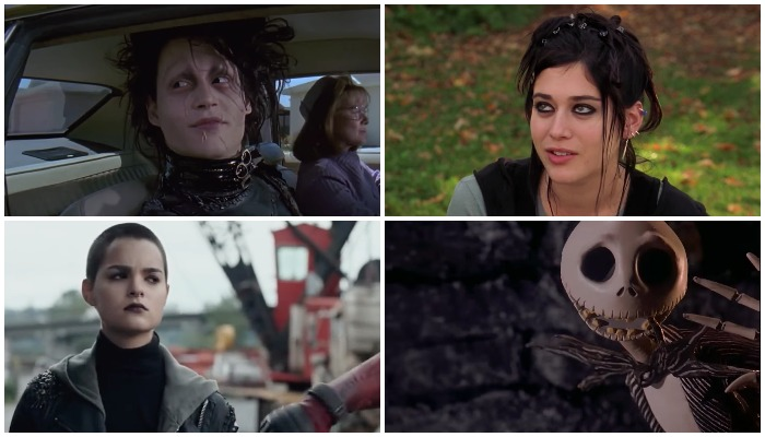 The 25 most emo movie characters - Alternative Press