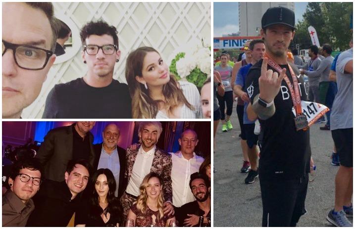 11 things Josh Dun has done during the Twenty One Pilots hiatus 1b52e55192e