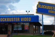 Blockbuster Video