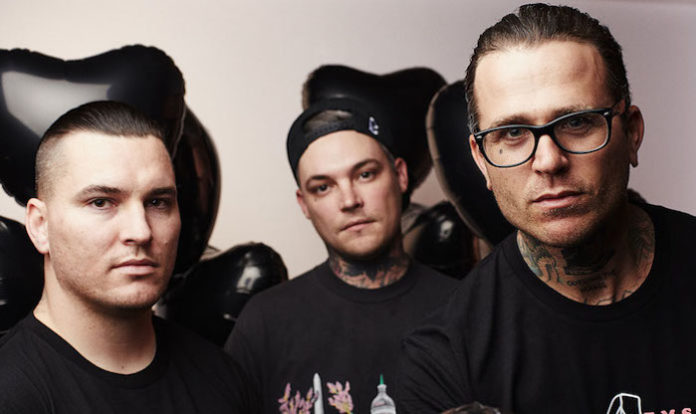 New Amity Affliction music video tackles sexual assault, violence
