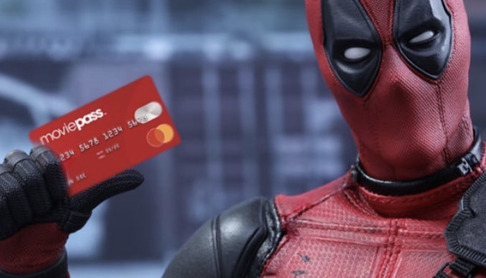 MoviePass launches new subscription plans for 2019