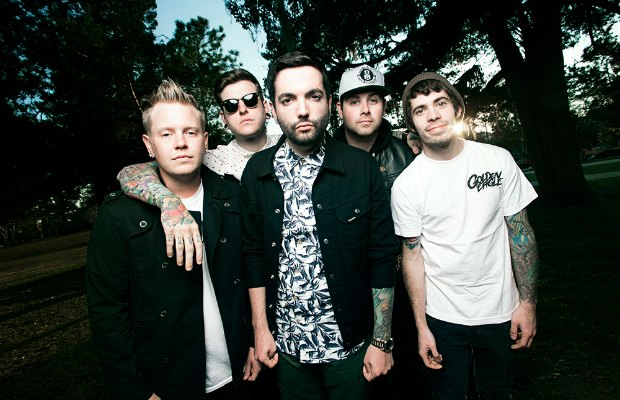 A Day To Remember check in from Italy (video) - Alternative Press
