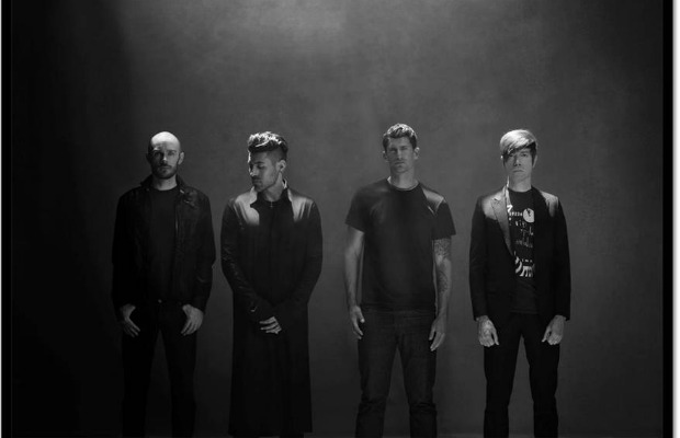 AFI, Thirty Seconds To Mars to tour with Linkin Park - Alternative Press