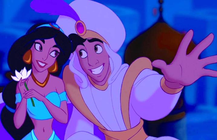 Disney Secures Lead Roles For Live Action Aladdin Alternative Press