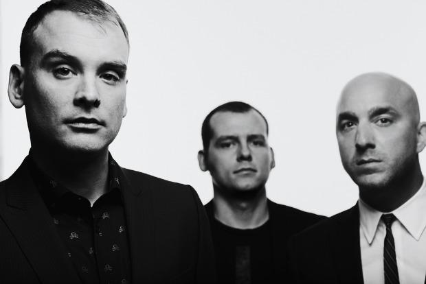 Alkaline Trio announce more full discography shows - Alternative Press
