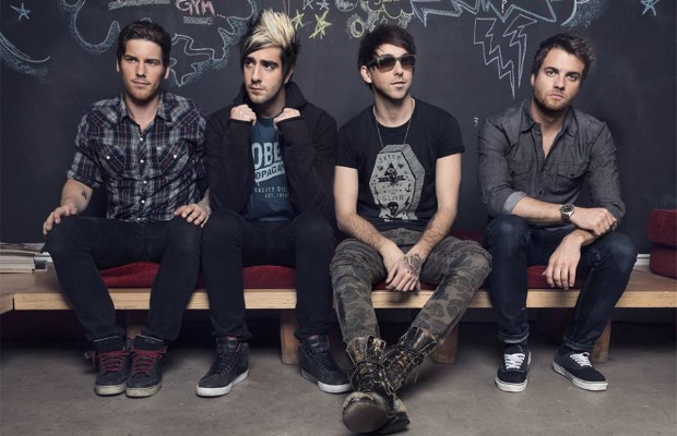 All Time Low announce A Love Like Tour with Man Overboard, Handguns - Alternative Press