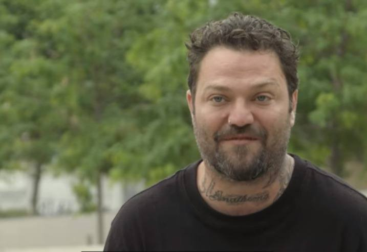 Image result for Bam Margera