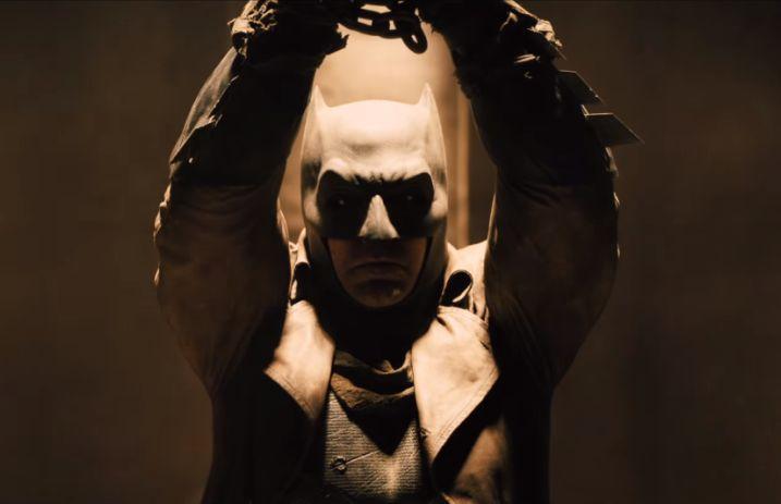Tension runs high in new 'Batman v Superman' teaser—watch - Alternative Press