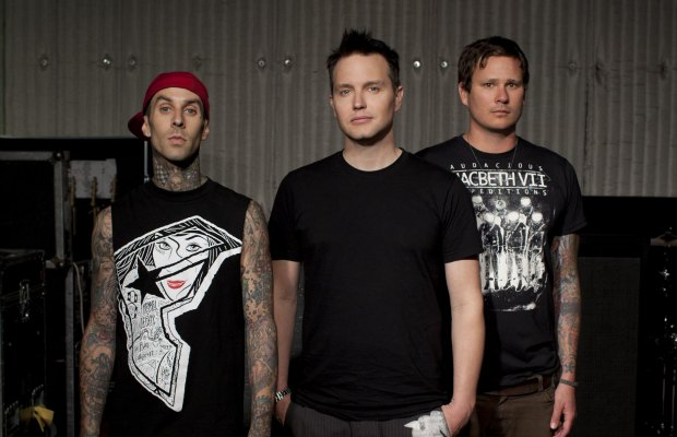 Listen to a new Blink-182 tribute album, 'I Guess This Is Growing Up' - Alternative Press