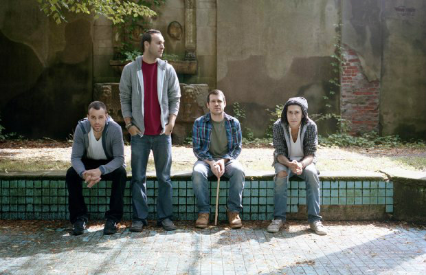 Brand New possibly recording new music - Alternative Press