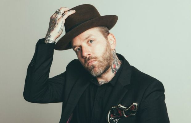 City And Colour Share Lyric Video For New Song Wasted Love