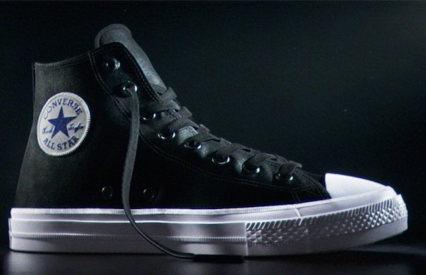 Certificado base Ver a través de  Converse redesign Chuck Taylor All-Stars for first time in 98 years -  Alternative Press