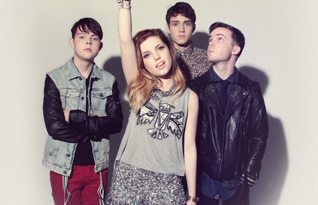"Echosmith Release ""Cool Kids"" For Free Download"