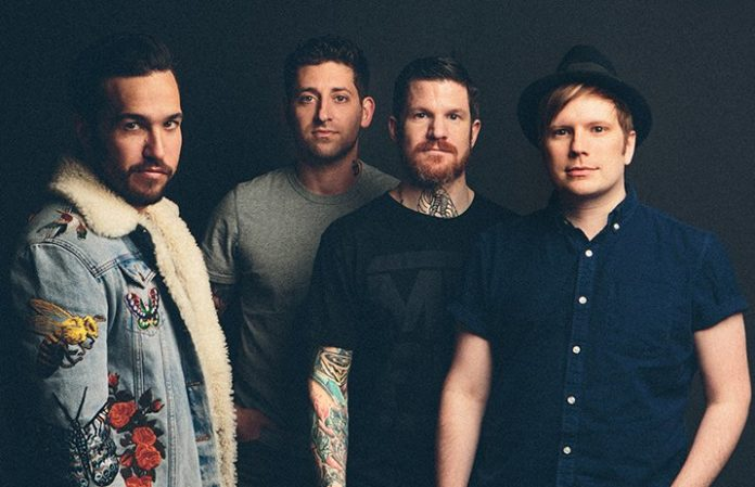 Fall Out Boy announce intimate, acoustic 'M A N I A' show