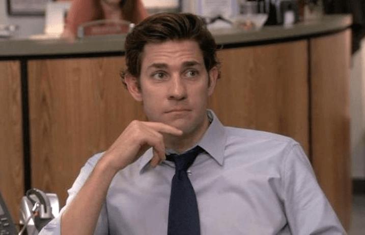 john krasinski reportedly cast as older peter parker in spider man