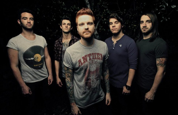 "Memphis May Fire release ""Vices"" music video - Alternative Press"