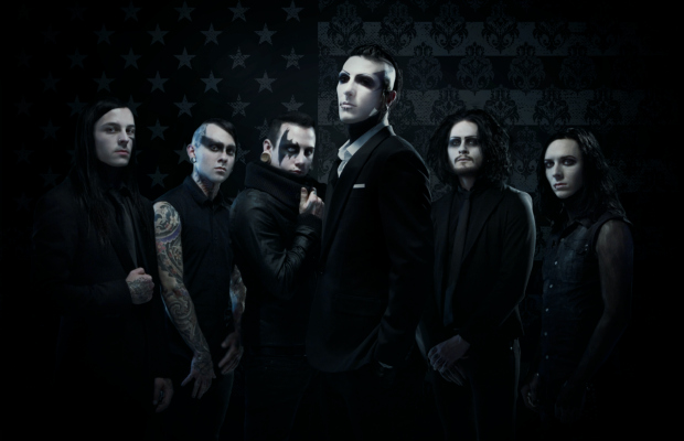 no i did not save your life chris motionless on insincere music culture alternative press. Black Bedroom Furniture Sets. Home Design Ideas