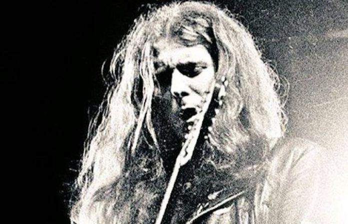 """Fast"" Eddie Clarke – Motörhead (Jan. 10)"