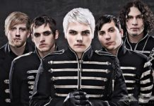 My Chemical Romance, misheard lyrics