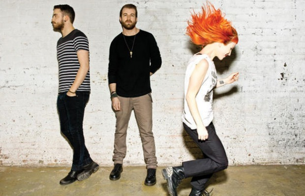 """Paramore release """"Anklebiters"""" video game - Alternative Press"""