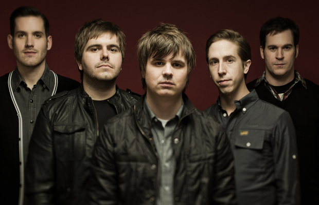 "Silverstein re-record ""Smashed Into Pieces,"" offer free download - Alternative Press"
