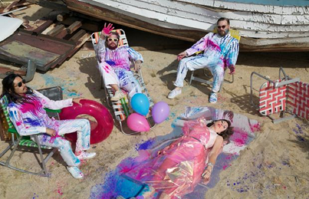 Silversun Pickups announce new album, 'Better Nature' - Alternative Press