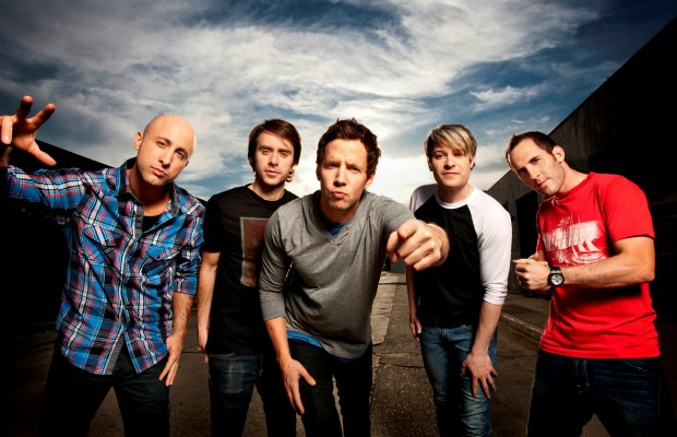Simple Plan stream new song featuring Sean Paul
