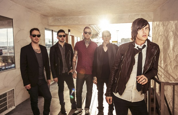 Two-Minute Warning, Warped Tour 2013: Sleeping With Sirens - Alternative Press
