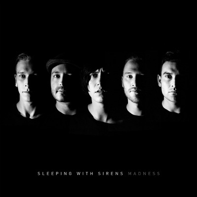 Sleeping With Sirens show they are poised for greater things with 'Madness' (review) - Alternative Press